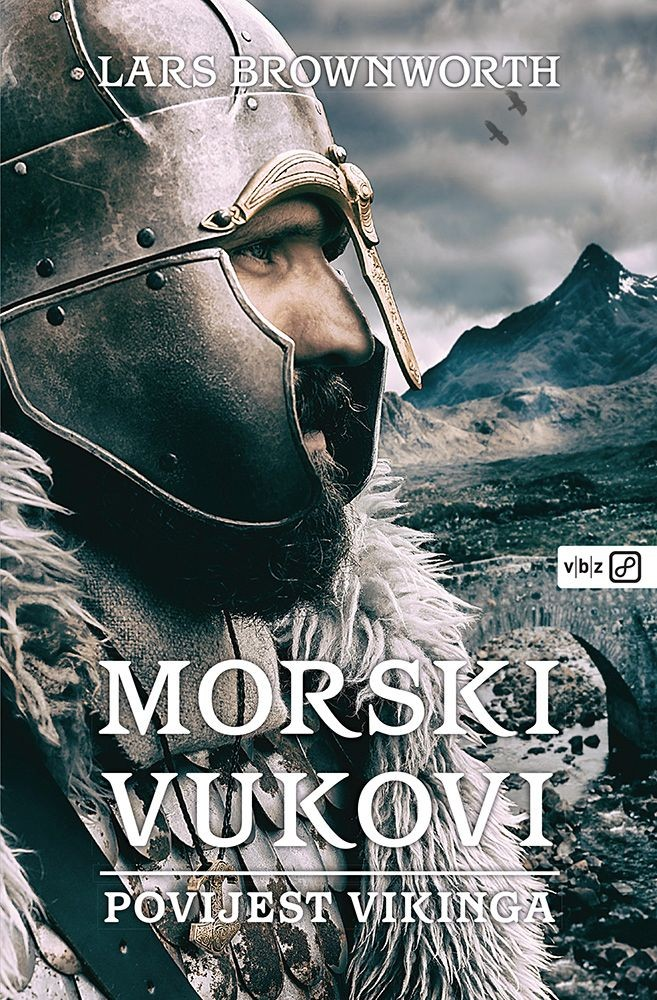Lars Brownworth - Morski vukovi